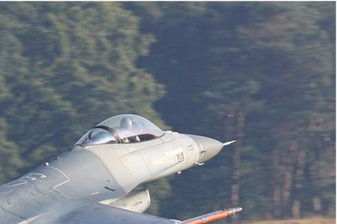 Photo#4540-2-General Dynamics F-16AM Fighting Falcon