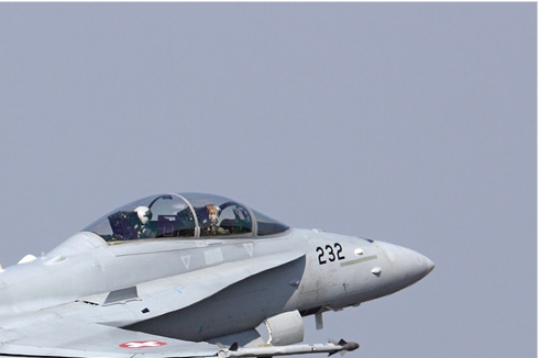 Photo#4552-2-McDonnell Douglas F/A-18D Hornet