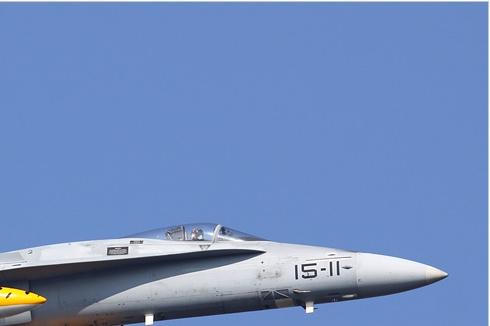 Photo#4554-2-McDonnell Douglas EF-18A Hornet