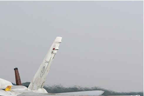 Photo#4557-2-McDonnell Douglas EF-18A Hornet