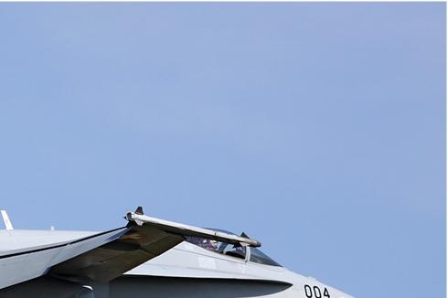 Photo#4558-2-McDonnell Douglas F/A-18C Hornet
