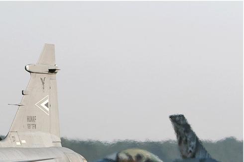 Photo#4562-2-Saab JAS39C Gripen