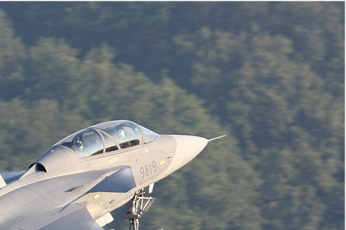 Photo#4566-2-Saab JAS39D Gripen