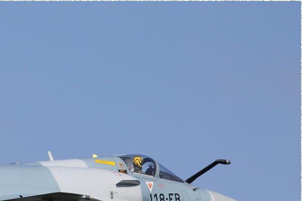 Photo#4575-2-Dassault Mirage 2000-5F
