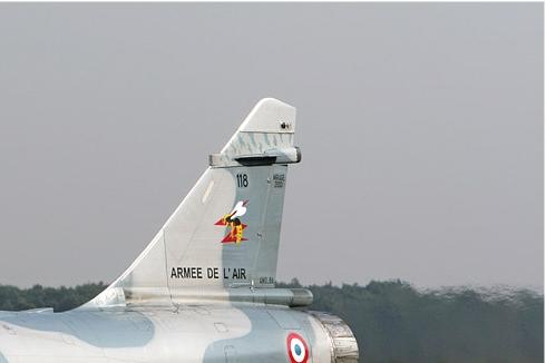 Photo#4581-2-Dassault Mirage 2000C