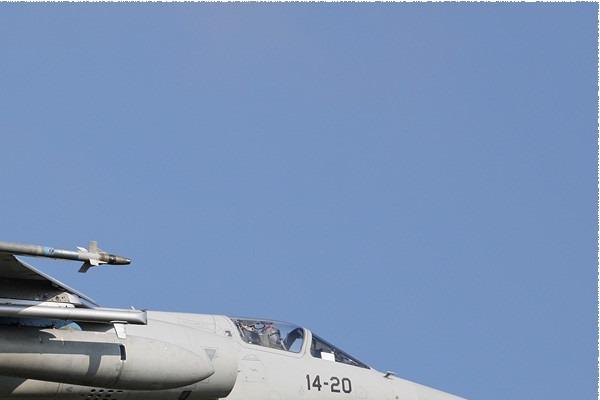Photo#4588-2-Dassault Mirage F1M