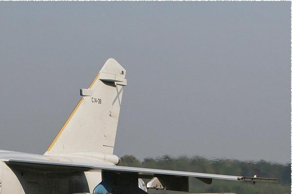 Photo#4589-2-Dassault Mirage F1M