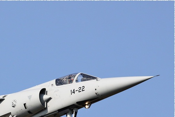 Photo#4590-2-Dassault Mirage F1M