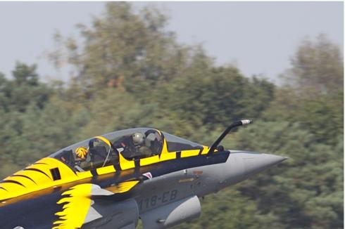 Photo#4599-2-Dassault Rafale B
