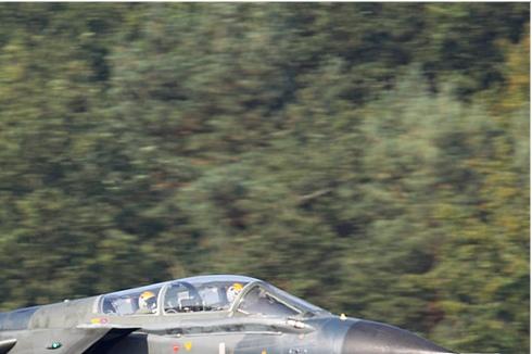 Photo#4609-2-Panavia Tornado IDS(T)