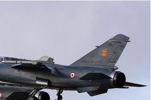 Photo#4615-2-Dassault Mirage F1CR