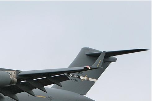 Photo#4629-2-Boeing C-17A Globemaster III