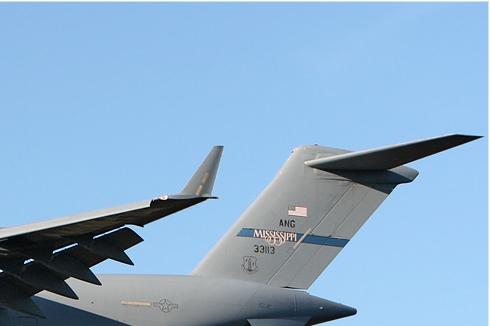 Photo#4630-2-Boeing C-17A Globemaster III