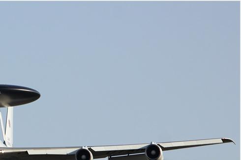 Photo#4633-2-Boeing E-3A Sentry