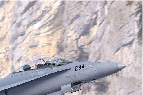 Photo#4689-2-McDonnell Douglas F/A-18D Hornet