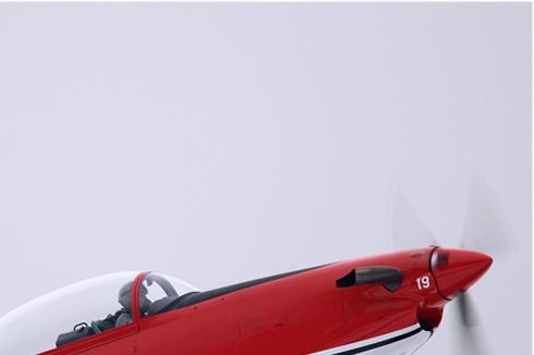 Photo#4692-2-Pilatus PC-7 Turbo Trainer