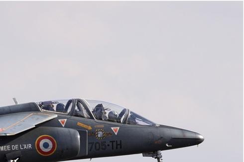 Photo#4698-2-Dassault-Dornier Alphajet E