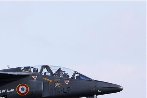 Photo#4702-2-Dassault-Dornier Alphajet E