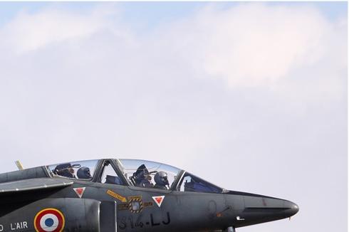 Photo#4703-2-Dassault-Dornier Alphajet E