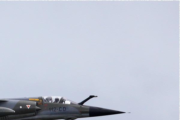 Photo#4725-2-Dassault Mirage F1CR