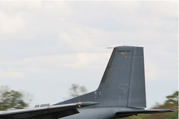 Photo#4727-2-Transall C-160R