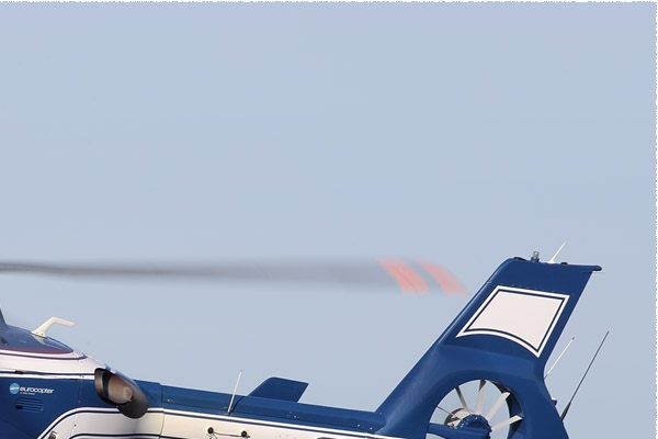 Photo#4731-2-Eurocopter EC135T2