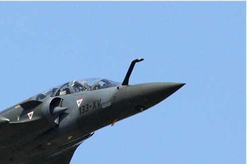 Photo#4732-2-Dassault Mirage 2000D