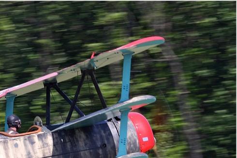 Photo#4746-2-Fokker DR.1
