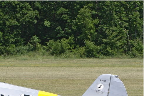 Photo#4747-2-Focke-Wulf Sk12 Stieglitz