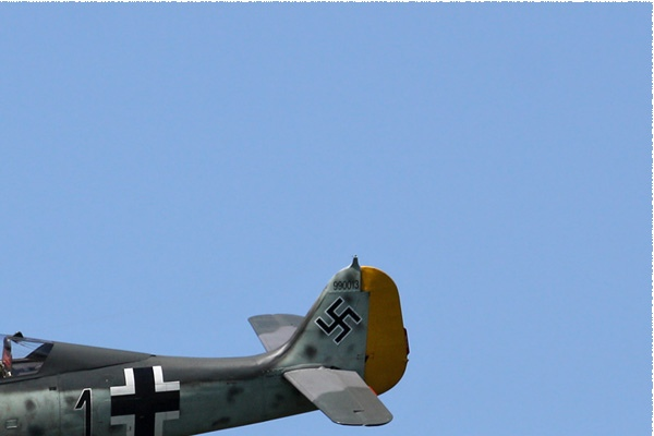 Photo#4750-2-Flugwerk Fw 190A-8