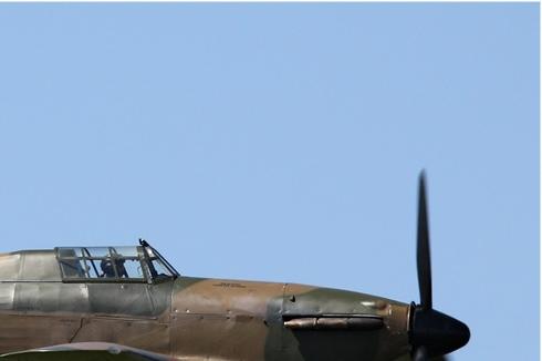 Photo#4754-2-Hawker Hurricane XII
