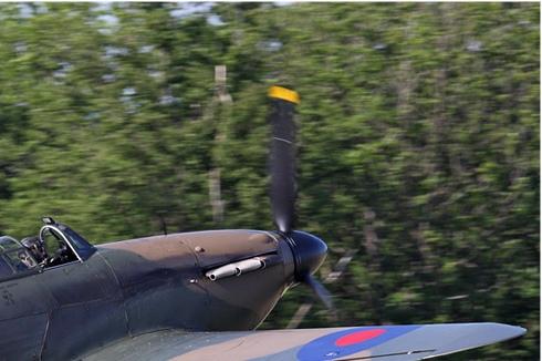 Photo#4755-2-Hawker Hurricane I