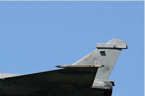 Photo#4768-2-Dassault Rafale M