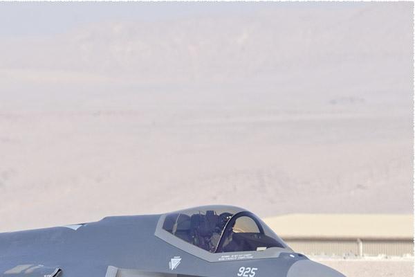 Photo#4770-2-Lockheed Martin F-35I Adir