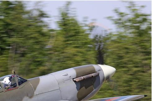 Photo#4780-2-Supermarine Spitfire LF5B