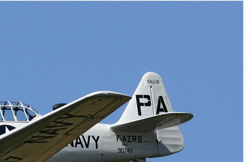 Photo#4788-2-North American SNJ-5 Texan