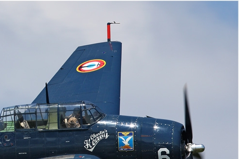 Photo#4790-2-Grumman TBM-3R Avenger