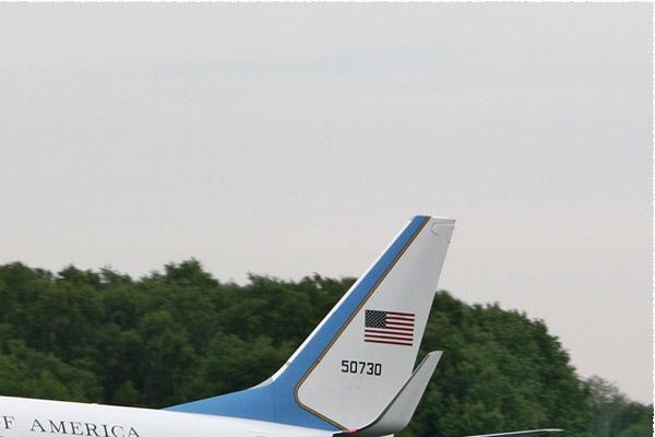 Photo#4801-2-Boeing C-40C