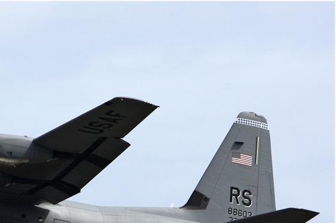 Photo#4817-2-Lockheed Martin C-130J-30 Hercules