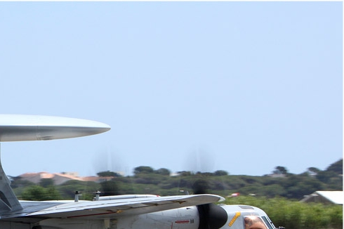 Photo#4862-2-Grumman E-2C Hawkeye