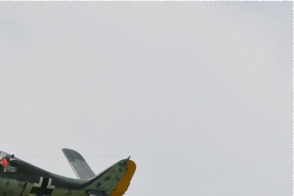 Photo#4882-2-Flugwerk Fw 190A-8