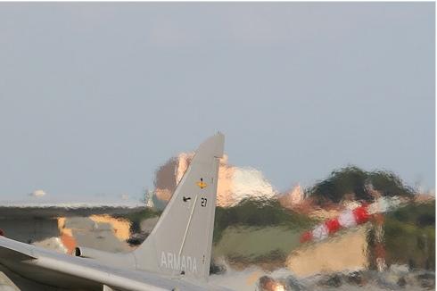 Photo#4887-2-McDonnell Douglas EAV-8B Matador II+