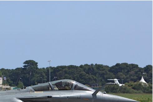 Photo#4890-2-Dassault Rafale M