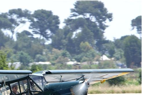 Photo#4902-2-Morane-Saulnier MS.500 Criquet