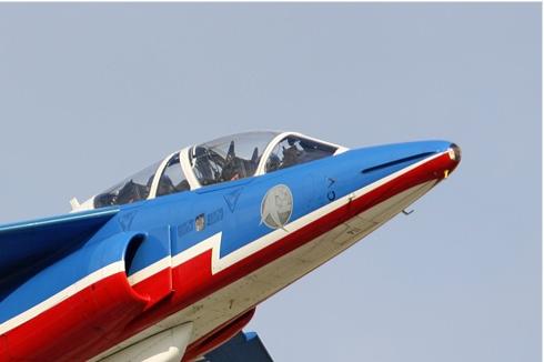 Photo#4907-2-Dassault-Dornier Alphajet E