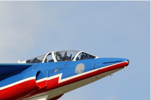 Photo#4909-2-Dassault-Dornier Alphajet E