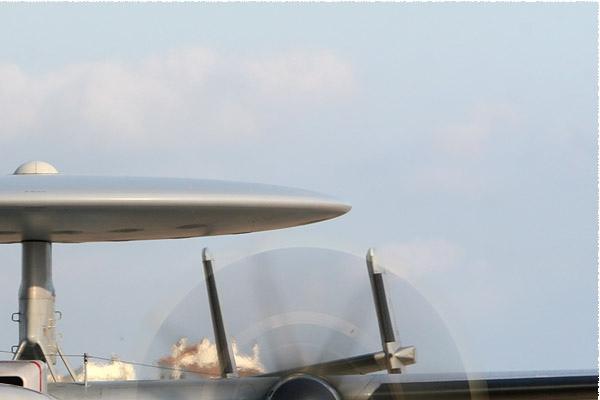 Photo#4911-2-Grumman E-2C Hawkeye