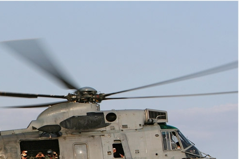 Photo#4923-2-Sikorsky SH-3G Sea King