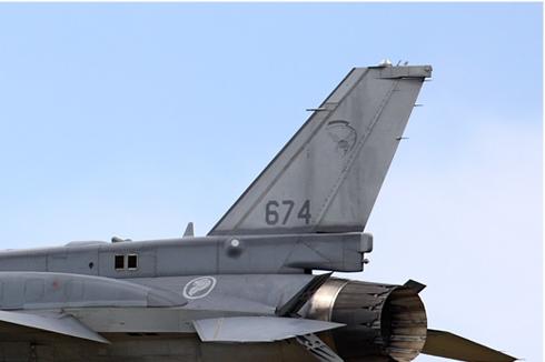 Photo#4933-2-Lockheed Martin F-16D Fighting Falcon