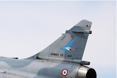 Photo#4937-2-Dassault Mirage 2000-5F
